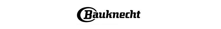 Bauknecht Geschirrspüler