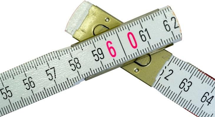 Geschirrspüler 60 cm breit