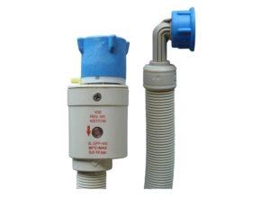 Aquastop-Schlauch für eine Spülmaschine