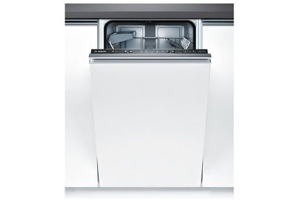 Bosch SPV50E90EU Geschirrspüler vollintegrierbar