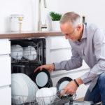 So sollten Sie die Spülmaschine ausräumen