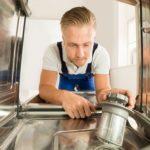 Geschirrspüler funktioniert nicht – eine Checkliste