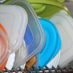 Warum wird Plastik in der Spülmaschine nicht trocken?