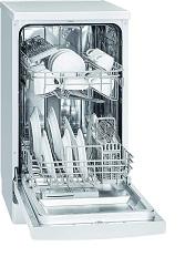 Schmale Spülmaschine