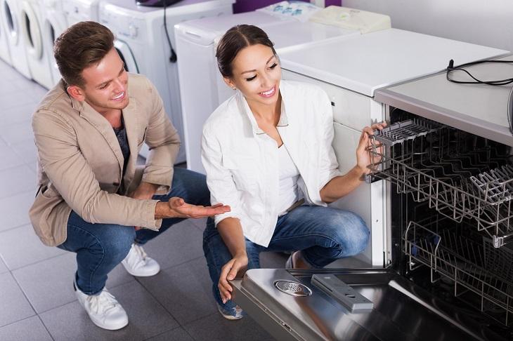 Welche Spülmaschine kaufen?