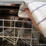 Spülmaschine reinigen – Eine Anleitung